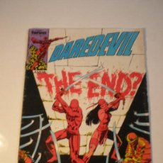 Cómics: DAREDEVIL - Nº 10 - FORUM 1983 // FRAN MILLER STAN LEE MARVEL GRAPA Nº10. Lote 143928354