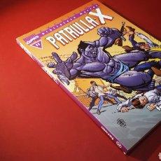 Cómics: PATRULLA X 11 BIBLIOTECA MARVEL EXCELSIOR FORUM. Lote 144076362