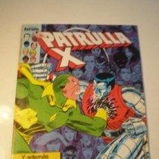 Cómics: LA PATRULLA X - Nº 42 - FORUM 1987 // CHRIS CLAREMONT J. ROMITA JR. & D. GREEN MARVEL GRAPA Nº42. Lote 144082830