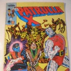 Cómics: LA PATRULLA X - Nº 43 - 1987 // C. CLAREMONT J. ROMITA JR & DAN GREEN MARVEL GRAPA Nº43. Lote 144083674