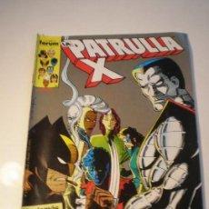 Cómics: LA PATRULLA X - Nº 61 - FORUM 1988 // CHRIS CLAREMONT J. ROMITA JR. MARVEL GRAPA N61. Lote 144088602