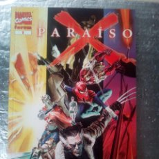 Cómics: PARAISO X Nº 1-MARVEL COMIC-FORUM. Lote 144256398