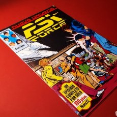 Cómics: CASI EXCELENTE ESTADO PSI-FORCE 12 FORUM. Lote 144312790