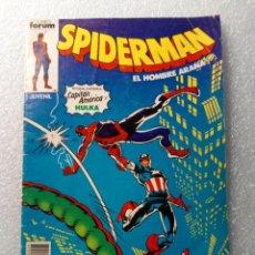 Cómics: SPIDERMAN VOL 1 Nº 28 FORUM 95 PTAS. Lote 144372806