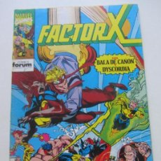 Cómics: FACTOR-X VOL. 1 Nº 61 FORUM MARVEL CX02. Lote 144623430