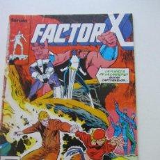 Cómics: FACTOR-X VOL. 1 Nº 8 FORUM MARVEL CX02. Lote 144623614