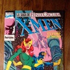 Cómics: CLASSIC X-MEN Nº 43. ULTIMO NÚMERO. LA SAGA DE FENIX OSCURA.. Lote 144725482