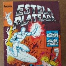 Cómics: ESTELA PLATEADA VOL. 1 Nº 12 - FORUM. Lote 136200990