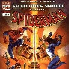 Cómics: SELECCIONES MARVEL SPIDERMAN MASACRE EN LA 10 AVENIDA. Lote 144808898