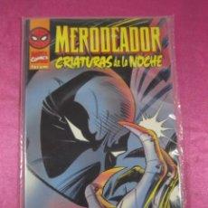 Cómics: MERODEADOR: CRIATURAS DE LA NOCHE TOMO FORUM EXCELENTE C58. Lote 144880838
