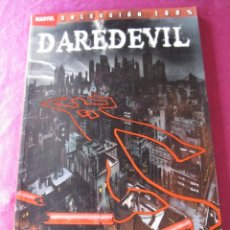 Comics : DAREDEVIL RENACIMIENTO 100 % PANINI EXCELENTE ESTADO C60. Lote 144954114