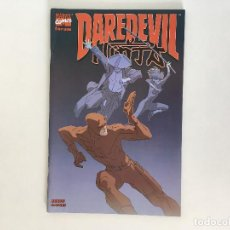 Cómics: MARVEL KNIGHTS: DAREDEVIL NINJA DE BRIAN MICHAEL BENDIS Y ROB HAYNES. FORUM.. Lote 145198162
