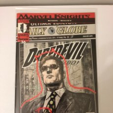 Cómics: MARVEL KNIGHTS DAREDEVIL #36/FORUM. Lote 145307354