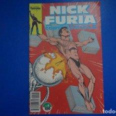 Cómics: CÓMIC DE NICK FURIA CONTRA SHIELD AÑO 1989 Nº 8 EDICIONES FORUM LOTE 2 E. Lote 145329730
