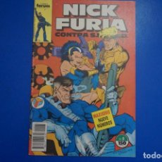 Comics: CÓMIC DE NICK FURIA CONTRA SHIELD AÑO 1989 Nº 5 EDICIONES FORUM LOTE 9 BIS. Lote 145329838