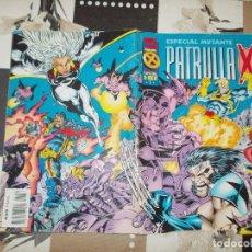 Cómics: ESPECIAL MUTANTES PATRULLA X Nº 1. FORUM. Lote 145336914
