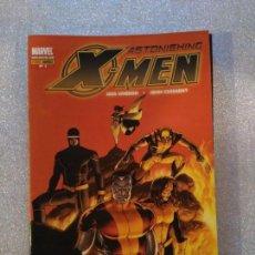 Cómics: ASTONISHING X-MEN VOL.2 - COMPLETA. Lote 145341282