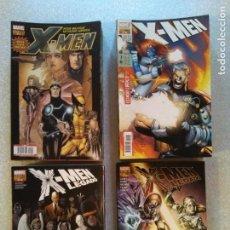 Cómics: X-MEN VOL. 3 - COMPLETA. Lote 145341418