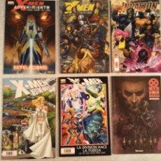 Cómics: X-MEN / PATRULLA-X - PRESTIGIOS / ONE SHOT - 03. Lote 145344306