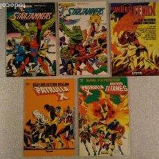 Cómics: X-MEN / PATRULLA-X - PRESTIGIOS / ONE SHOT - 06. Lote 145345094