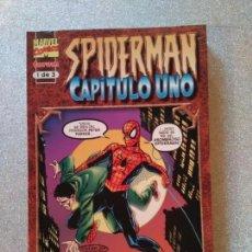 Cómics: SPIDERMAN - CAPÍTULO UNO - COMPLETO. Lote 145423182