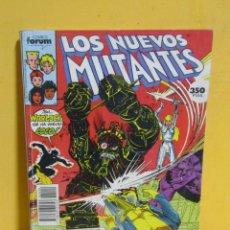 Cómics: LOS NUEVOS VENGADORES RETAPADO FORUM COMICS. CONTIENE LOS NUMEROS DEL 31 AL 35 AÑO 1987. Lote 145431286