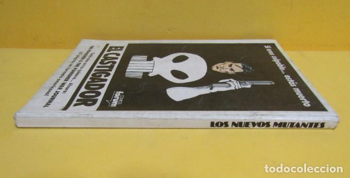 Cómics: LOS NUEVOS VENGADORES RETAPADO FORUM COMICS. CONTIENE LOS NUMEROS DEL 31 AL 35 AÑO 1987 - Foto 2 - 145431286