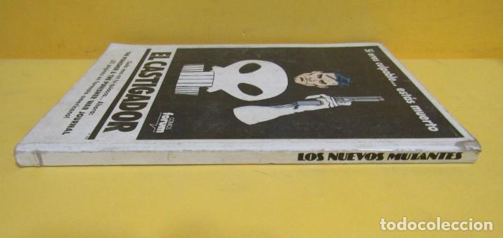 Cómics: LOS NUEVOS VENGADORES RETAPADO FORUM COMICS. CONTIENE LOS NUMEROS DEL 36 AL 40 AÑO 1987 - Foto 2 - 145431774