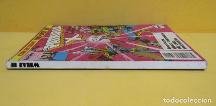 Cómics: PATRULLA X COMICS FORUM CONTIENE DEL Nº16 al nº 20 AÑOs 80 - Foto 2 - 145450322