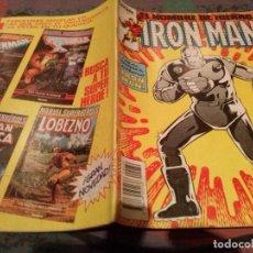 Cómics: IRON MAN EL HOMBRE DE HIERRO VOL1 Nº 39 - FORUM . Lote 145516702