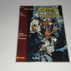 Cómics: FAFHRD AND THE GRAY MOUSER 1. Lote 145657258