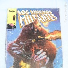 Cómics: CÓMIC LOS NUEVOS MUTANTES Nº 19, FORUM. Lote 145815114