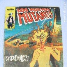 Cómics: CÓMIC LOS NUEVOS MUTANTES Nº 20, FORUM. Lote 145815186