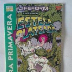 Cómics: ESTELA PLATEADA EXTRA PRIMAVERA 1991. Lote 145947242