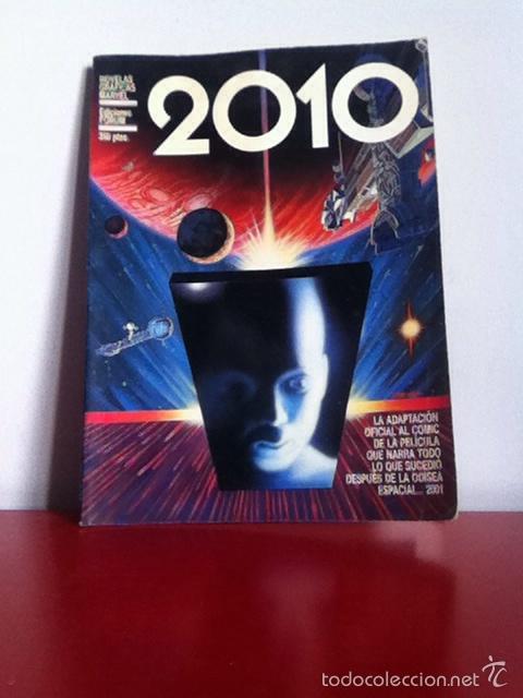 2010. NOVELA GRÁFICA. FORUM 1985 (Tebeos y Comics - Forum - Prestiges y Tomos)