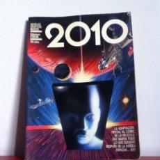 Cómics: 2010. NOVELA GRÁFICA. FORUM 1985. Lote 145961193