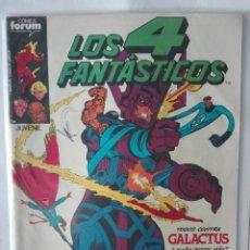Cómics: LOS 4 FANTÁSTICOS 26 PRIMERA EDICIÓN. Lote 147649166