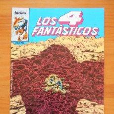 Fumetti: LOS 4 FANTASTICOS Nº 45 - FORUM (A1). Lote 146098326