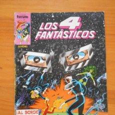 Fumetti: LOS 4 FANTASTICOS Nº 54 - FORUM (A1). Lote 146098738