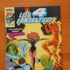 Fumetti: LOS 4 FANTASTICOS Nº 58 - FORUM (A1). Lote 146098910