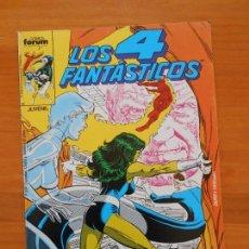 Fumetti: LOS 4 FANTASTICOS Nº 66 - FORUM (A1). Lote 146099242