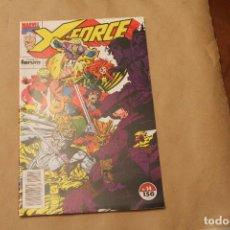 Cómics: X-FORCE Nº 14, EDITORIAL FORUM. Lote 146245910