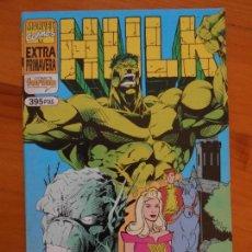 Cómics: HULK - EXTRA PRIMAVERA - 1995 - FORUM (BJ). Lote 146368398