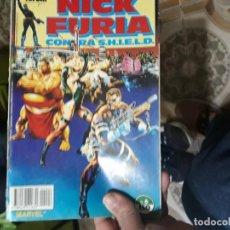 Cómics: NICK FURIA DEL 6 AL 9. Lote 146392154