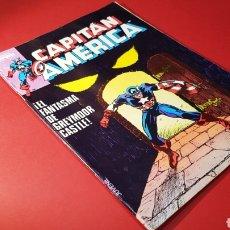 Cómics: MUY BUEN ESTADO CAPITAN AMERICA 16 FORUM. Lote 146503844