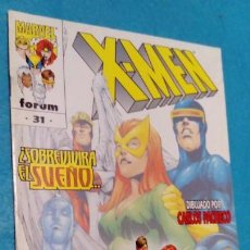 Cómics: X MEN 31 VOL 2 FORUM. Lote 146588522