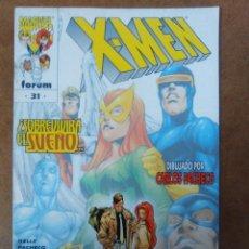 Cómics: X-MEN VOL. 2 Nº 31 - FORUM - MUY BUEN ESTADO. Lote 132853566