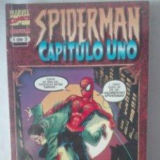 Cómics: SPIDERMAN.EL ORIGEN DE SPIDERMAN.COMPLETA.3 TOMOS. Lote 146645294