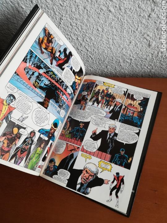 Cómics: X-men La Patrulla X Dios ama, el hombre mata - Forum año 1983 - Primera edición - Mutantes Marvel - Foto 22 - 146753396