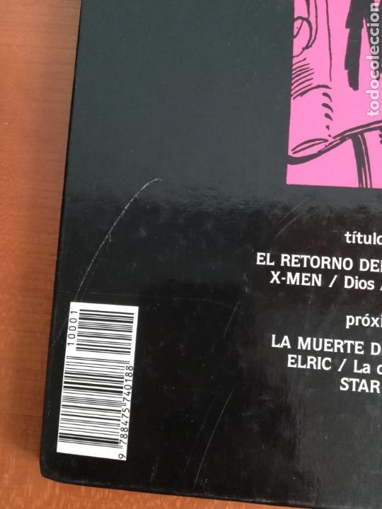 Cómics: X-men La Patrulla X Dios ama, el hombre mata - Forum año 1983 - Primera edición - Mutantes Marvel - Foto 26 - 146753396